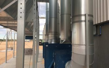 Know More About The Process Of Fume Extraction
