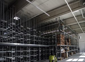 Modern Industrial Shelving – A Great Storage Solution For Your Warehouse