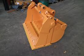 All Important Things To Know About Excavator Bucket